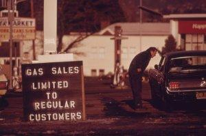 1973 oil crisis 2