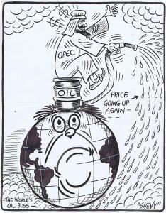 Opec-oil-prices