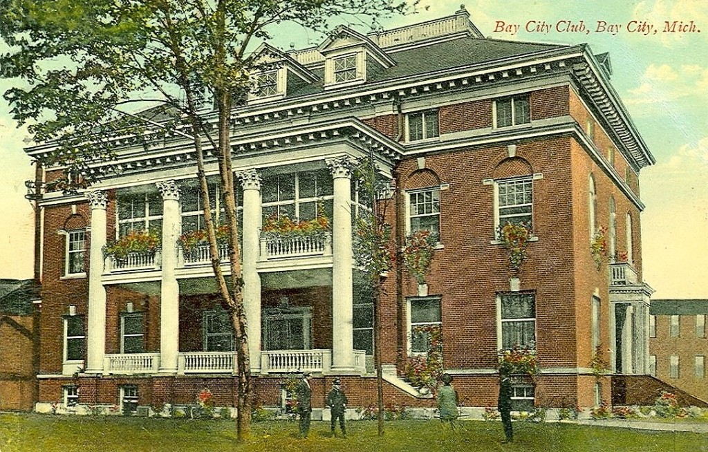 Bay City Club 1908